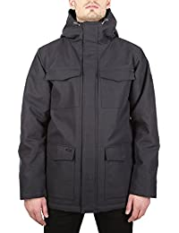 IRIEDAILY Tech Dock 36 Parka [black]