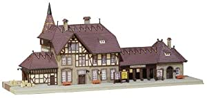 "FALLER 212111 - Bahnhof ""Schwarzburg"""