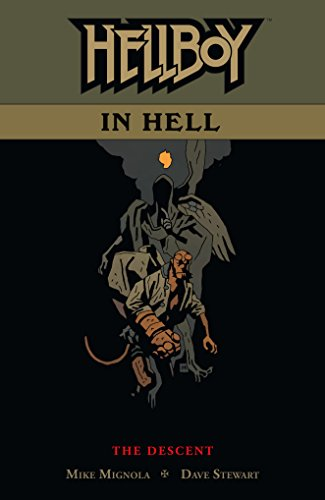 (Hellboy in Hell Volume 1: The Descent)