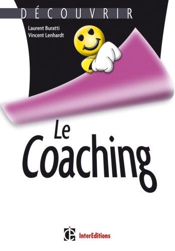 Le Coaching par Laurent Buratti