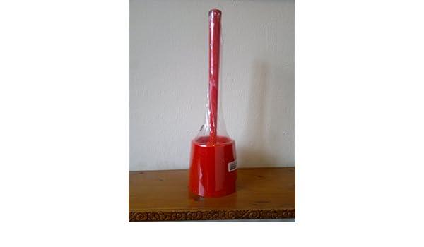 Scopini Da Bagno Ikea : Ikea bolmen scopino rosso supporto nuovo amazon casa e cucina