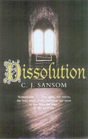 Dissolution (Shardlake Series)