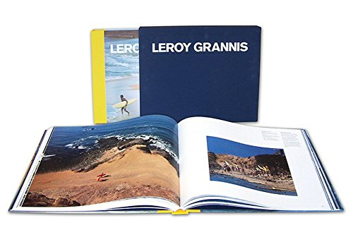 FO-LEROY GRANNIS SURF PHOTOGRAPHY OF THE 1960S AND 1970S par Collectif