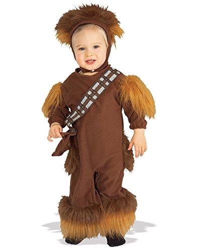 Rubie's Chewbacca-Kostüm für ()