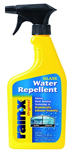 rain-x glass treatment trigger - 16 oz. Rain-X Glass Treatment Trigger – 16 oz. 41KDX1d IFL