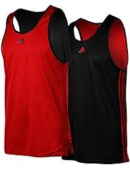 Adidas Junior Reversible Team Basketball Jersey