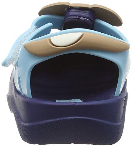 Ipanema Summer Ii, Chaussures Marche Bébé Garçon Bleu (22117)