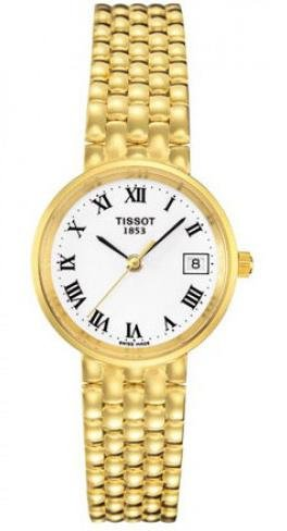 Tissot T-Or goldrun t73.3.108.13