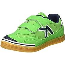 KELME Trueno Kids V, Zapatillas de fútbol Sala Unisex niños