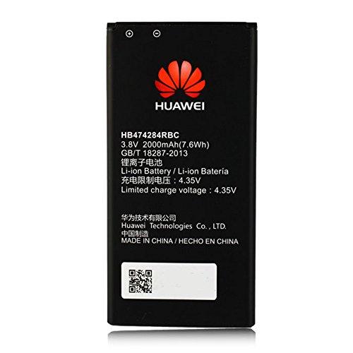 Huawei Akku Original HB474284RBC-Y5, Y560, Ascend Y625, Ascend Y550-2000mAh Li-Ion Bulk Folgt Kompatibilität '. - Y560-akku