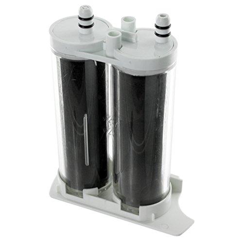 spares2go wf2cb Typ Kühlschrank Wasser Filter für Sears Kenmore Kühlschrank Gefrierschrank - Sears Kühlschrank Wasser