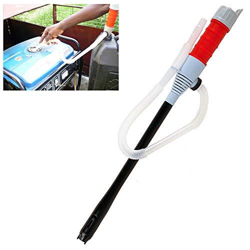 Skaize, pompa a sifone elettrica, pompa sommergibile per l'aspirazione di liquidi, alimentazione a batteria, prestazione: 8 l/min