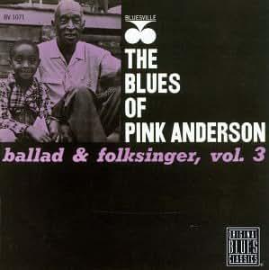 Ballad & Folk Singer