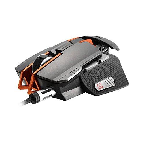 Cougar 700m BO Superior Laser Sensor Gaming USB-Maus w/12000DPI Pack of 10 Cougars-laser