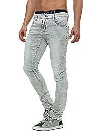 Antony Morato Jean skinny homme Pantalon Slim Fit Denim