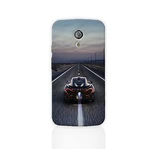 The Palaash Mobile Back Cover for Motorola Moto G2