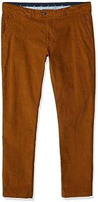 El Ganso Casual 2 Pantalones, Marrón (Camel 0009),  para Hombre