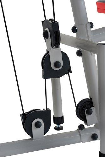 Christopeit Multistation Fitness-Station SP 20 XL - 12