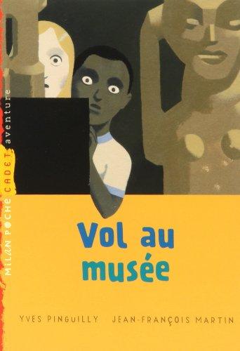 Vol au Musee Ne