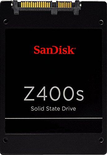 "SanDisk Z400s SSD 2,5"", 128GB, Nero"