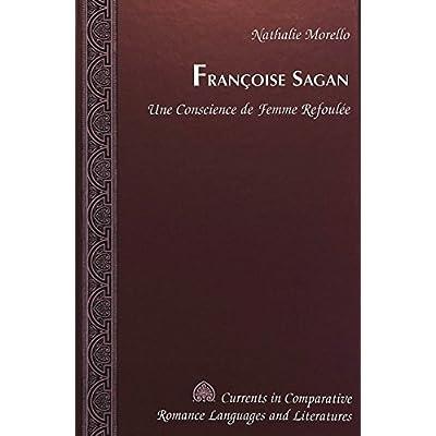 Françoise Sagan : une conscience de femme refoulée