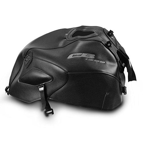 Tankschutzhaube Bagster Honda CB1300 S 03-11 schwarz