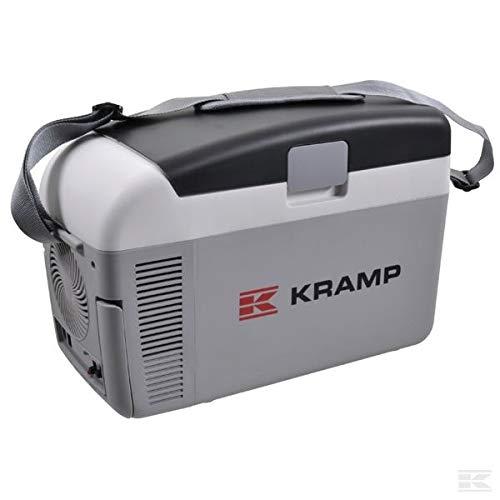 Kramp Kühlbox Kühltasche klein 12V / 230V 10 Liter