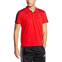 adidas Fef 3S Polo - Camisetas Polo para Hombre 214653f3d11c3