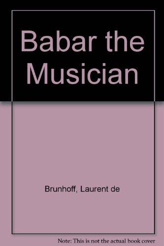 Babar the musician