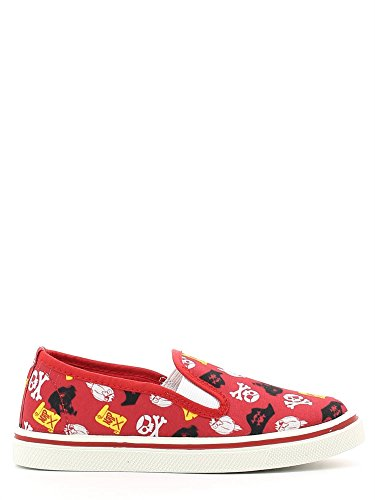 Chicco 01055478 Slip-on Bambino Rosso 24
