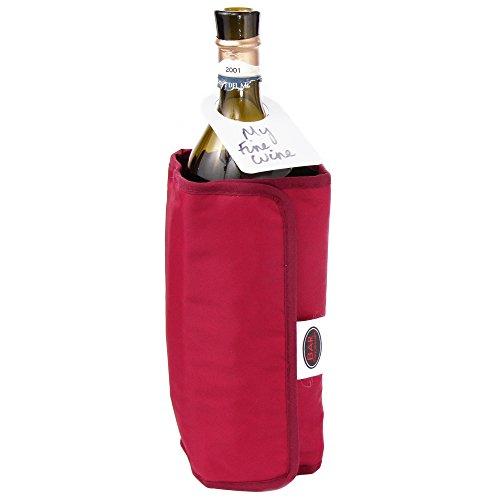 Vinology Dual Wrap Wine Champagn...