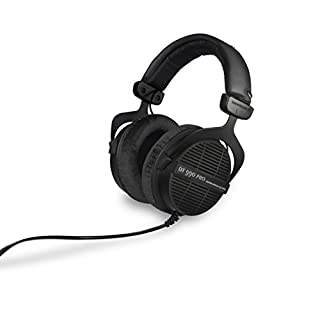 beyerdynamic DT 990 PRO Limited Black Edition offener Studiokopfhörer