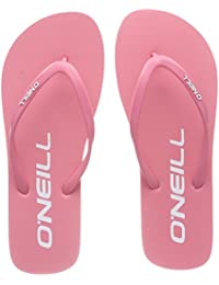 O'Neill Fw Solid Flip Flops, Chanclas para Mujer
