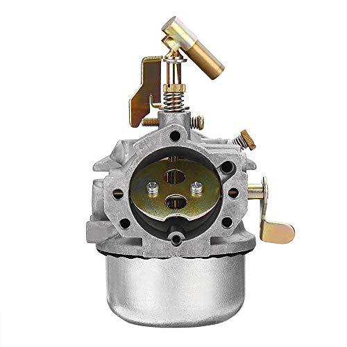 16 Ps Motoren (ZHENWOFC Vergaser Mit Zubehör Für Kohler K321 K341 Motor Motor Carb Roheisen 14 PS 16 PS 14 PS 16 PS Hardware-Ersatzteile)