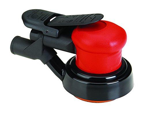 Preisvergleich Produktbild Dynabrade 21044 Einhand-Exzenterschleifer,  rot