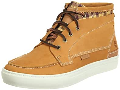 Chaussures Timberland EARTHKEEPERS semelle cuvette Polacchini chaude doublée CHUKKA b. 39,5