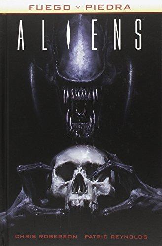 Aliens: Fuego y Piedra