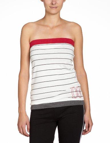 DC Shoes Bogle T-shirt pour femme Blanc