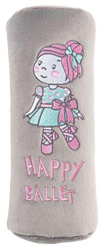 Preisvergleich Produktbild Walser 26178 Schlafkissen Ballet Doll Rosa