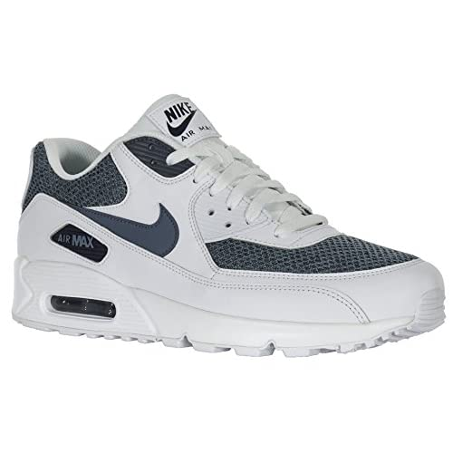 41KDwFQTwTL. SS500  - Nike Men's Air Max 90 Essential Trainers