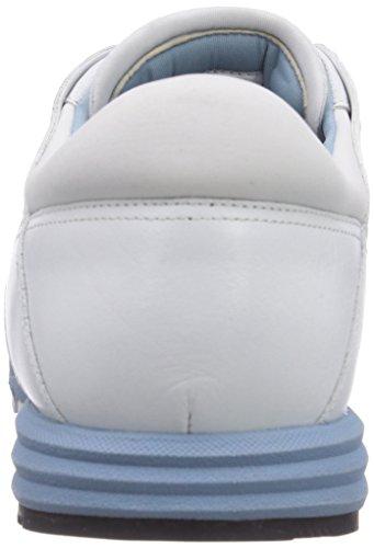 Hugo - Asya 10180780 01, Scarpe da ginnastica Donna Turchese (Türkis (Turquoise/Aqua 445))