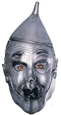 Tin Man Costumes Wizard Of Costumes Oz - Masque Tin Man Adulte - Taille