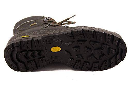 Grisport 11603 Dakar V.29 Herren und Damen Outdoor & Trekkingstiefel mit Spotex Dunkelbraun