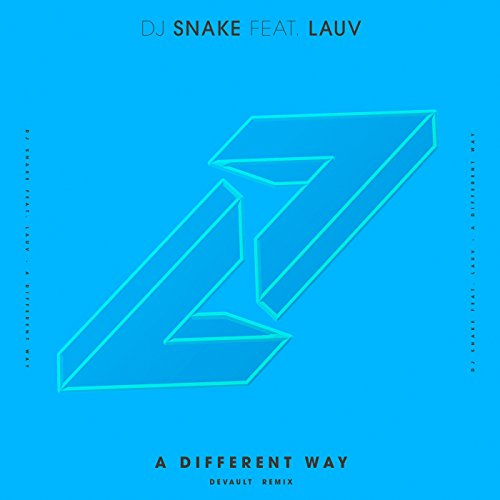 A Different Way (DEVAULT Remix...