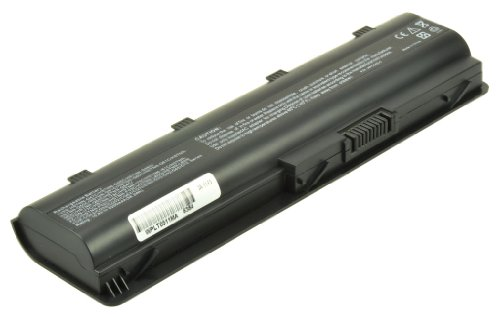 Hp-laptop-power-pack (HP 10,8V 5200mAh Main Akku Pack für Envy 14, 15, 17Serie und Pavilion dv4, dv5, dv6Serie Laptops)