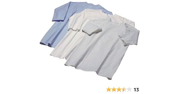 Op hemd richtig anziehen