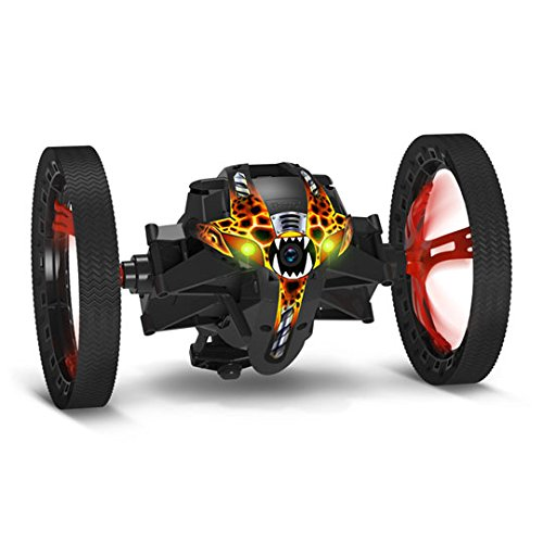 parrot-black-jumping-sumo-mini-rolling-acrobat-drone-factory-refurbished