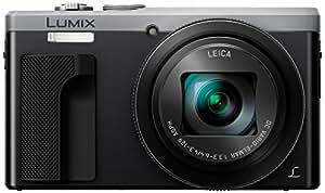 Panasonic Lumix DMC-TZ80 Appareils Photo Numériques 18.9 Mpix Zoom Optique 30 x