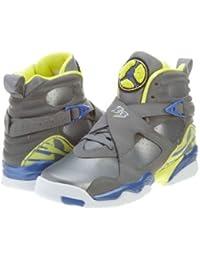 best sneakers 8b91b 4023d Girls Air Jordan 8 Retro (GS) - 580528-038 - Size 37.5-