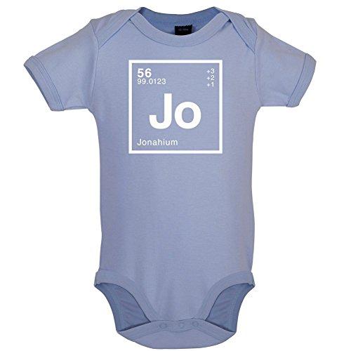 - Lustiger Baby-Body - Taubenblau - 3 bis 6 Monate (Geeky Geschenke Für Mädchen)